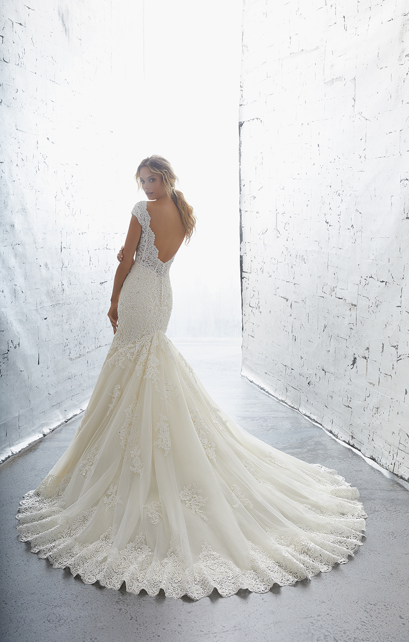 Bridal Gowns - Tiffany\'s Vancouver Bridal
